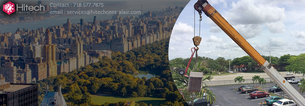 New York S Top Air Conditioner Replacement Company Ac